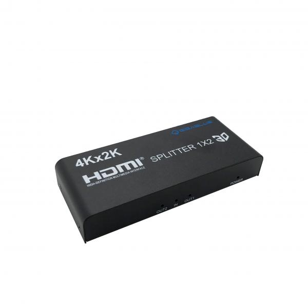 GigaBlue Ultra 4K *HDMI 1.4* Splitter 1in-2out 4K 30Hz