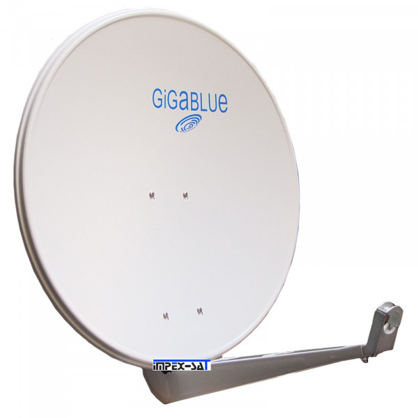 GigaBlue Super HD SAT Antenne