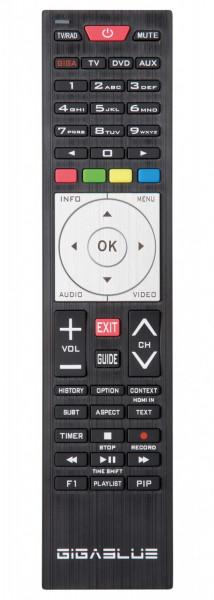 Gigablue Remotecontrol Universal 4K