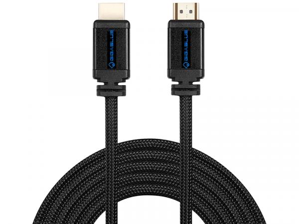 GigaBlue Ultra 4K HDMI Kabel 1.8m 60Hz 2.0 HDR