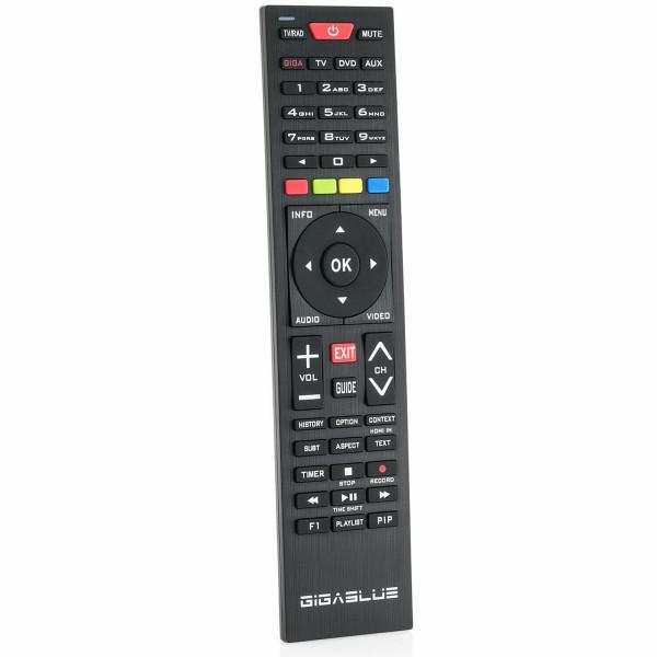 GigaBlue Remotecontrol Standard v.2 Universal